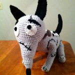Frankenweenie by knovak88