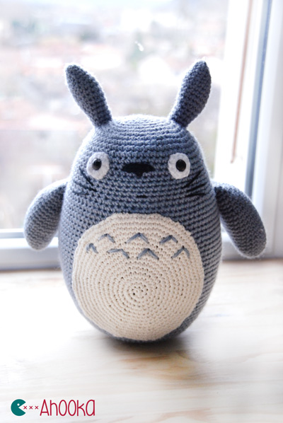 Little Yarn Friends • Crochet Pattern: Lil' Fluffy Unicorn ... | 598x400