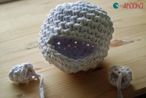 Trapilho boo pattern by ahooka