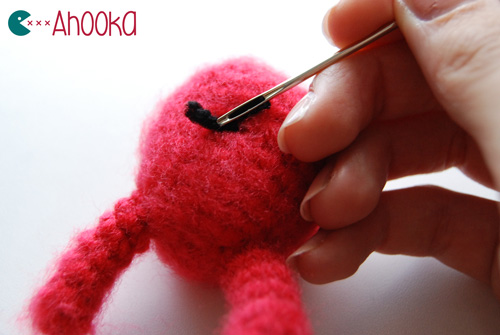 embroidery tutorial by ahooka ...