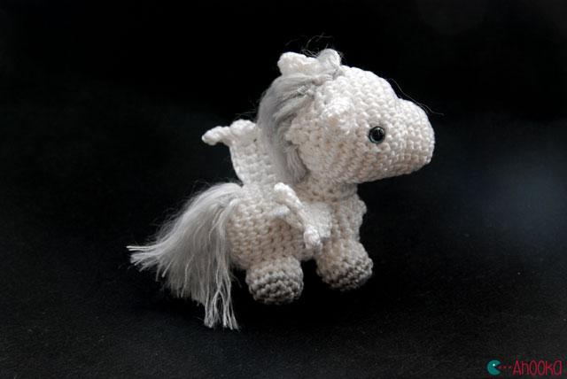 Unicorn crochet PATTERN, Amigurumi unicorn pattern pdf tutorial ... | 428x640