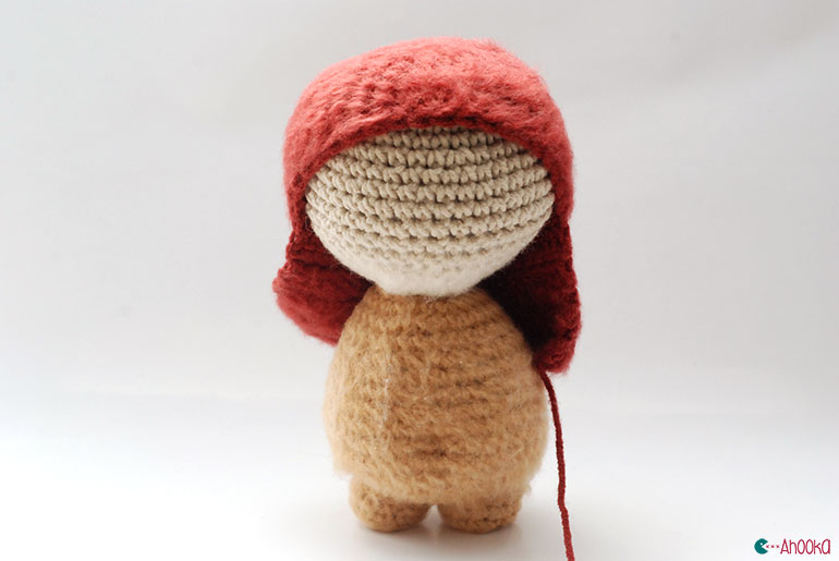 where the wild things are amigurumi by ahooka 21