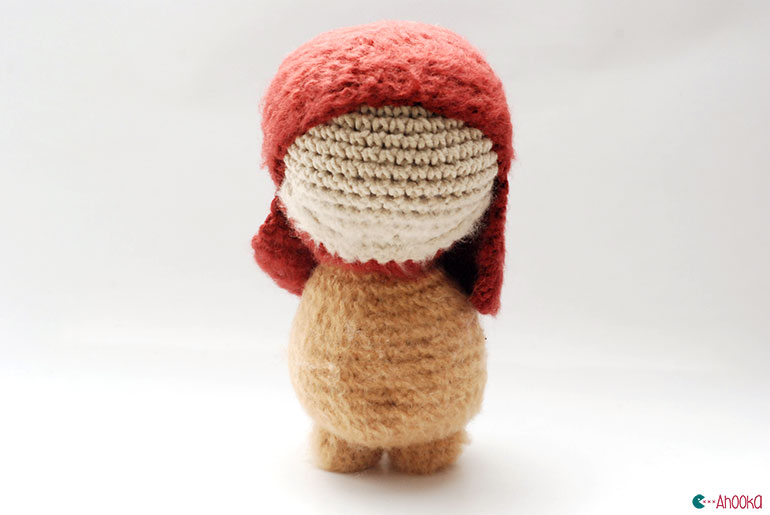 where the wild things are amigurumi by ahooka 23
