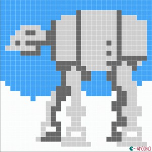 Star Wars Crochet Blanket Free Charts And Explanations