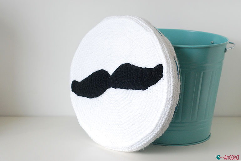 Ikea crochet hack by ahooka