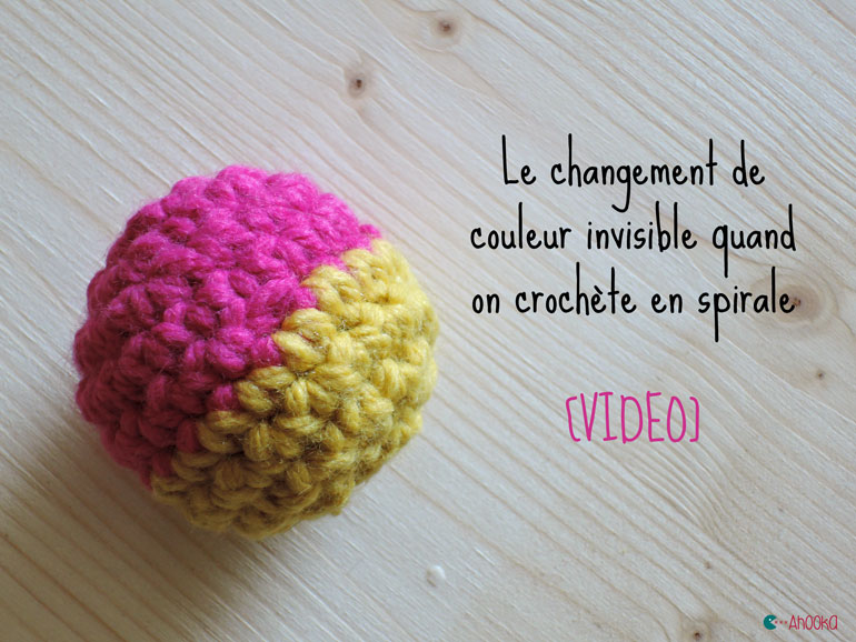 changement de couleur invisible by ahooka