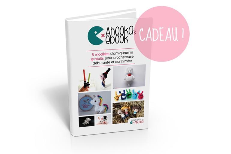 cadeau ahooka's ebook FR