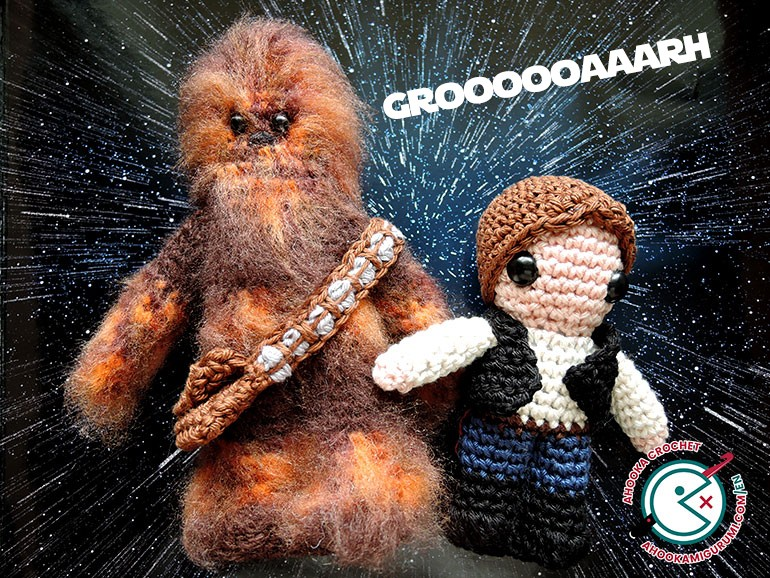 star wars crochet part1 by ahooka
