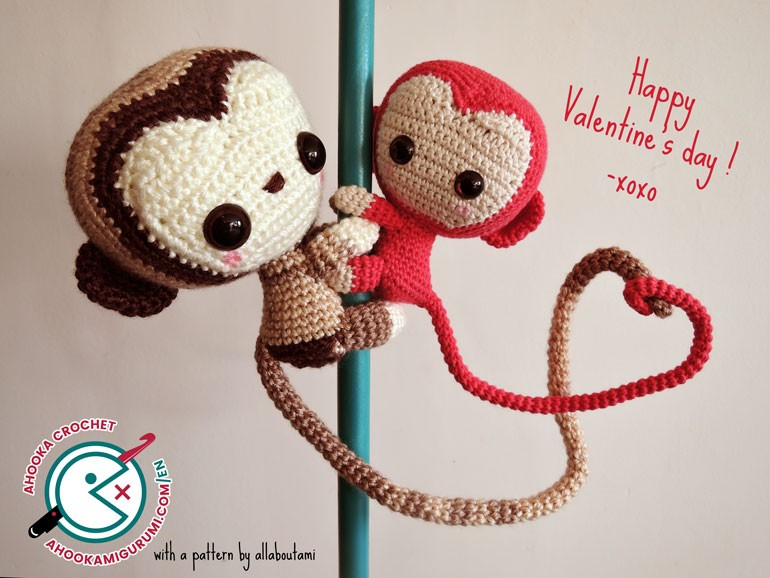 Happy valentine day by ahooka