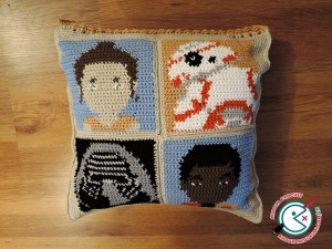 star wars crochet cushion pattern by ahooka 06