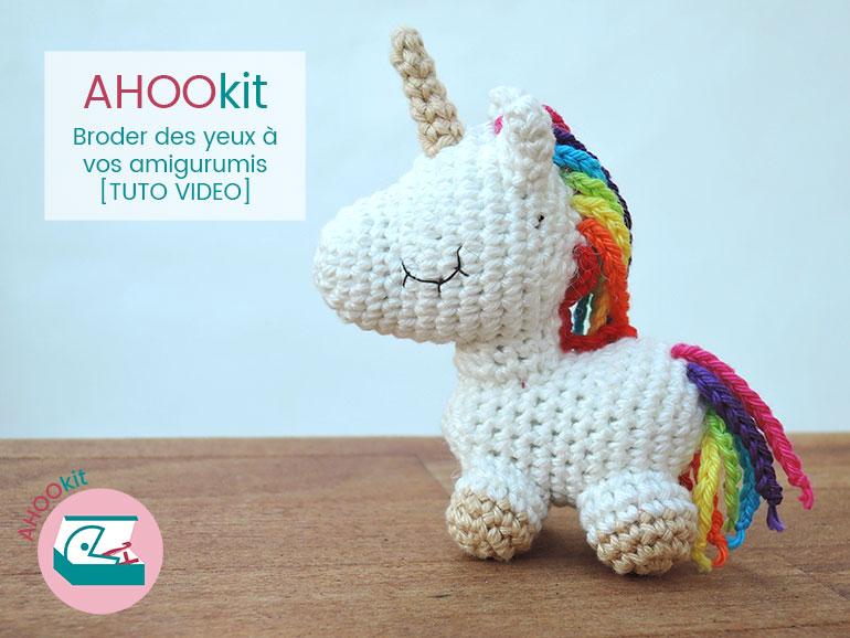 Amigurumi Tuto : Ahookamigurumi u ahooka u geeky fun colorful crochet amigurumi